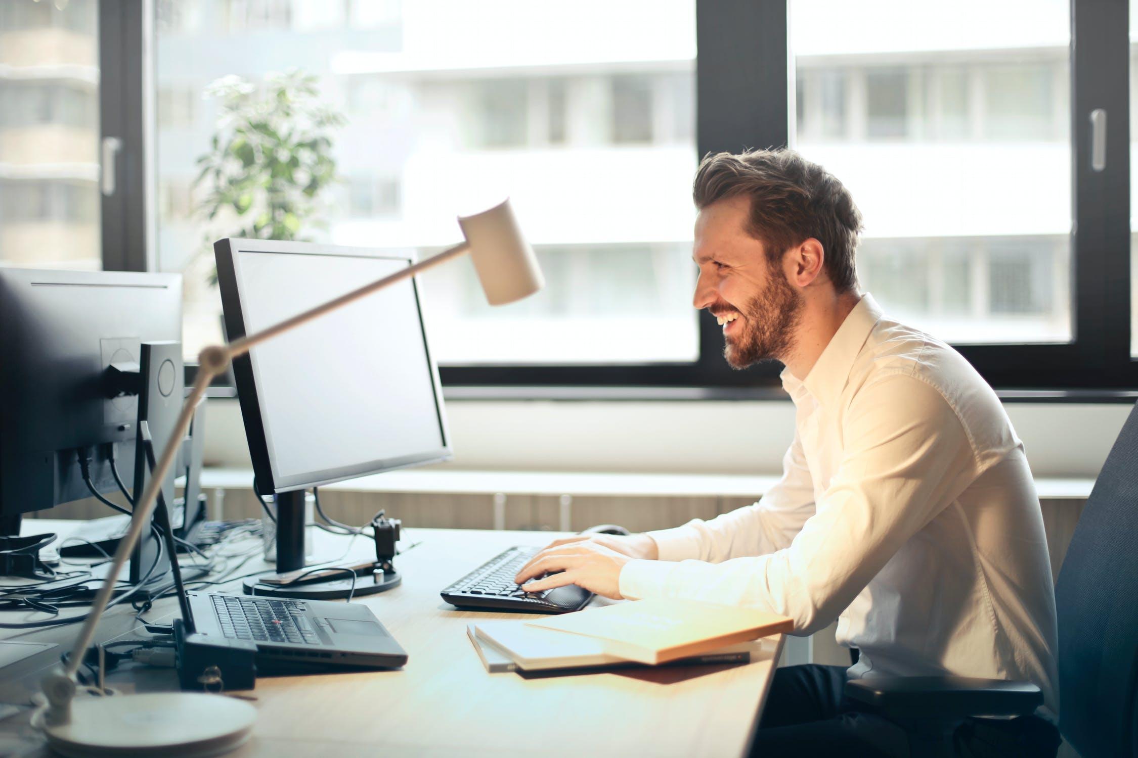 Completing Wills Online