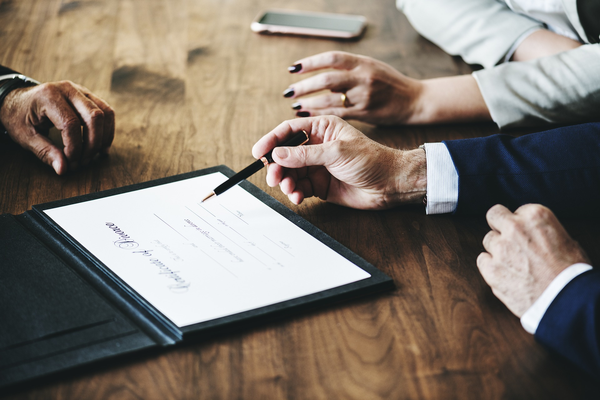 What is the divorce procedure in Australia?